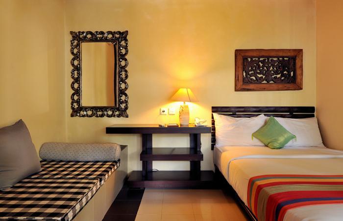 Khách sạn Ubud
