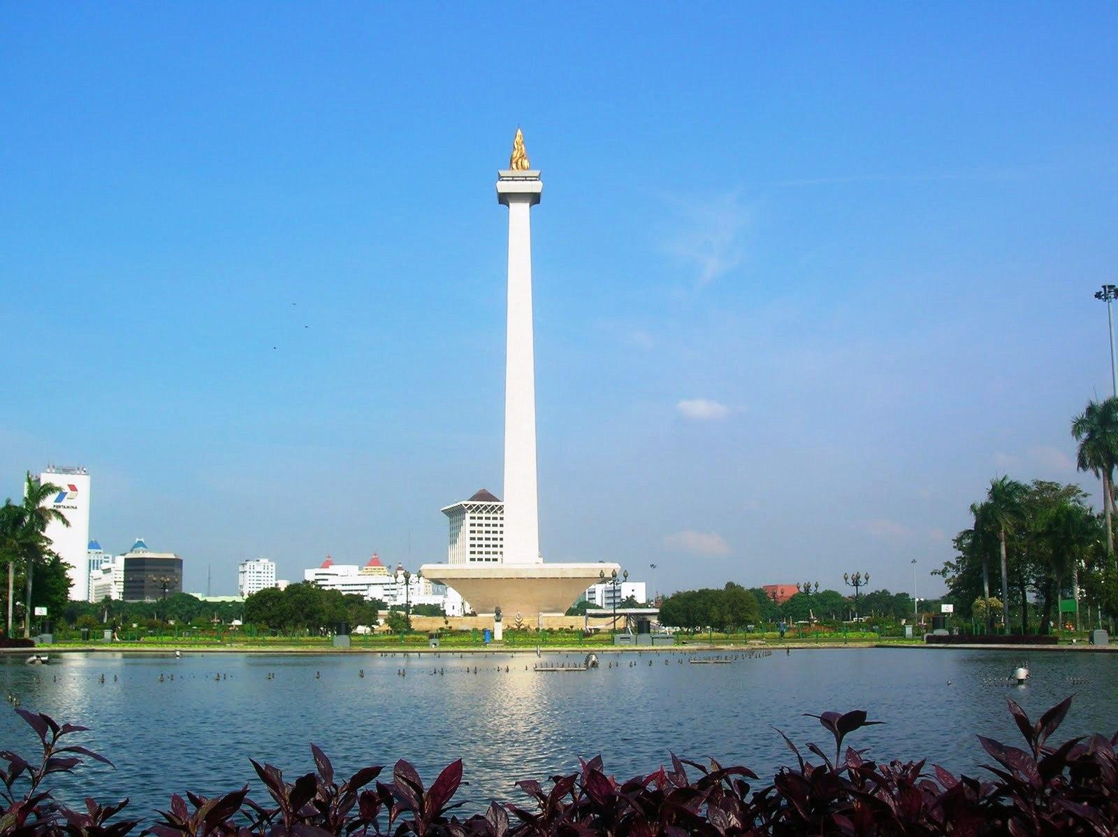 Indonesia-Jakarta-Monas-Adventure-Tour