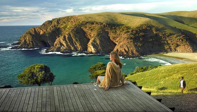Trải nghiệm tuyệt vời ở đảo Kangaroo