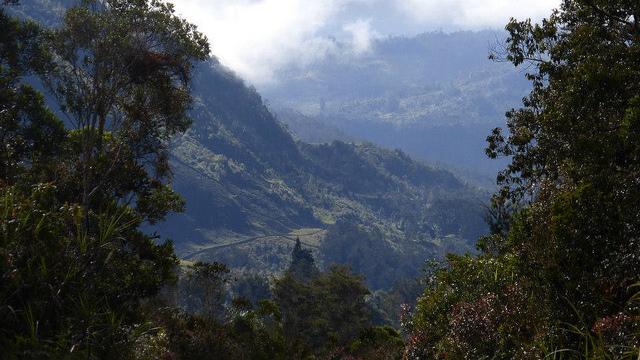 Khám phá thung lũng Baliem kỳ bí