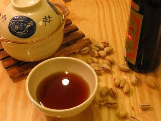 Rượu vàng Thiệu Hưng - đặc sản rượu Đài Loan