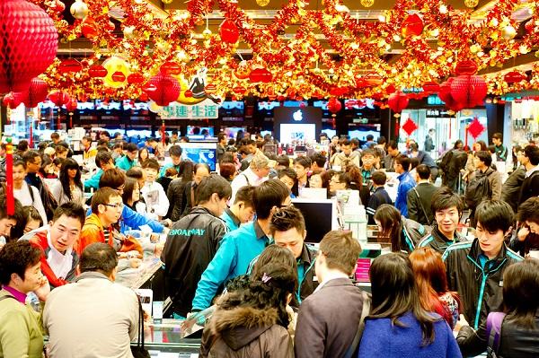 Du lịch Hồng Kông mùa giảm giá