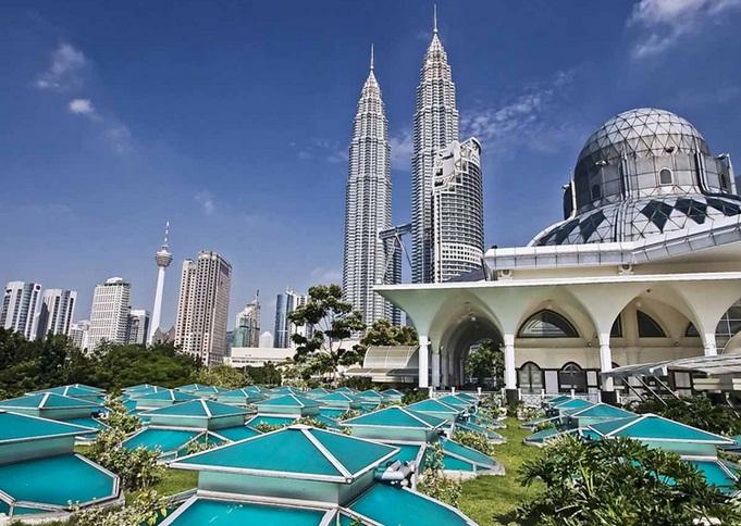 Vé máy bay Hà Nội đi Kuala Lumpur giá rẻ
