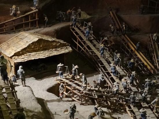 Khám phá Phuket qua bảo tàng Mỏ Phuket