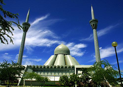 Đảo Labuan - thiên đường du lịch ở Malaysia