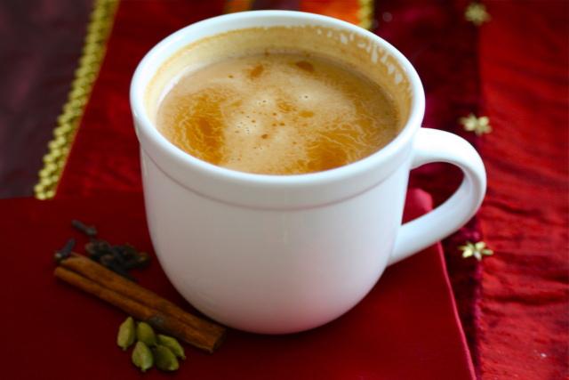 Masala Chai - quốc ẩm đậm đà của Ấn Độ