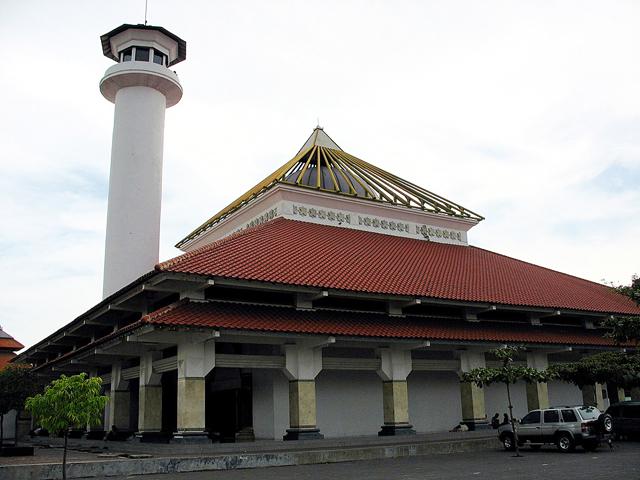 Vé máy bay Hà Nội đi Surabaya giá rẻ