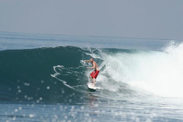 Thời điểm tốt nhất cho chuyến du lịch Bali