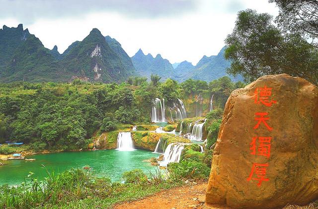 Vé máy bay đi Nam Ninh giá rẻ