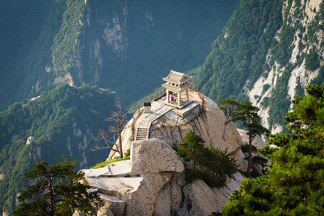 4 điểm đến nổi tiếng nhất ở thành cổ Tây An