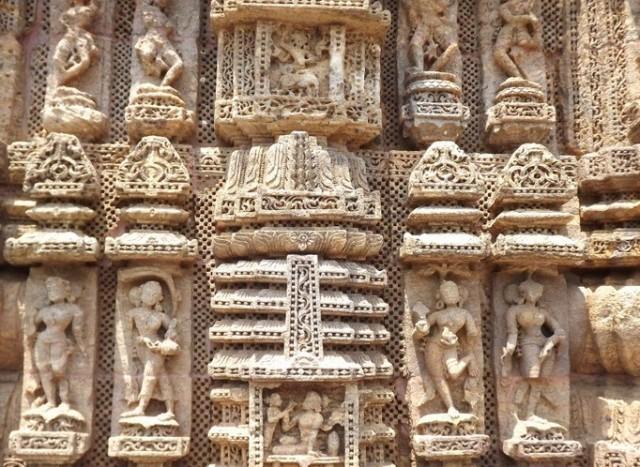 Du lịch Ấn Độ thưởng thức điệu múa cổ xưa Odissi