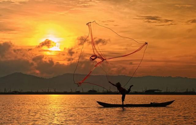 Khám phá vẻ đẹp bình dị vùng ngoại ô Jakarta