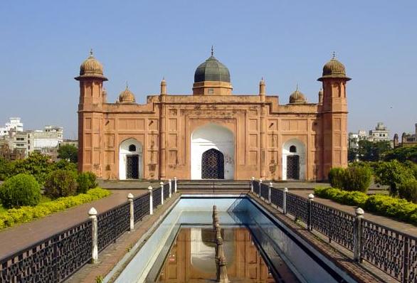 Pháo đài Lalbagh - Dhaka