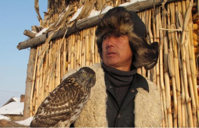 """Ghé thăm """"làng chim ưng"""" độc đáo ở Trung Quốc"""