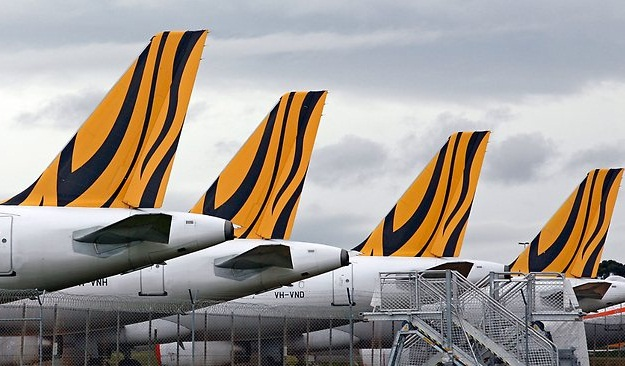 KM Tiger Air