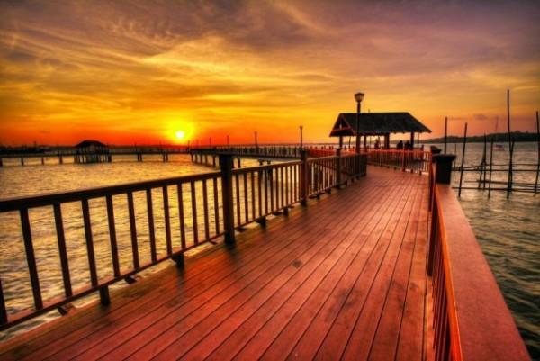 Changi Point Coastal Walk