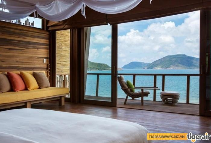 Tùy thuộc vào từng điểm đến mà có lựa chọn khách sạn cho phù hợp