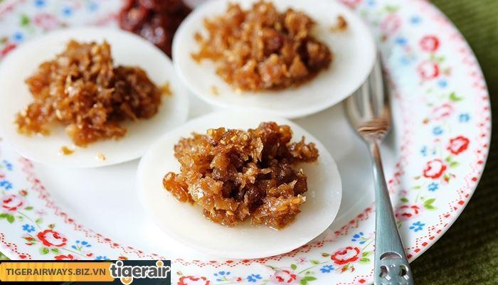 Bánh Chwee Kueh