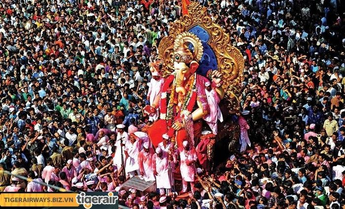 Lễ hội Hyderabad