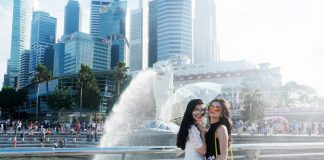 Đi Singapore du lịch có cần xin visa?