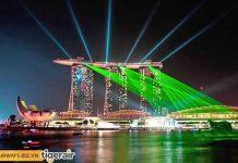 Những trải nghiệm về đêm đáng nhớ ở Singapore