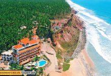 Những bãi biển đẹp ở Ấn Độ