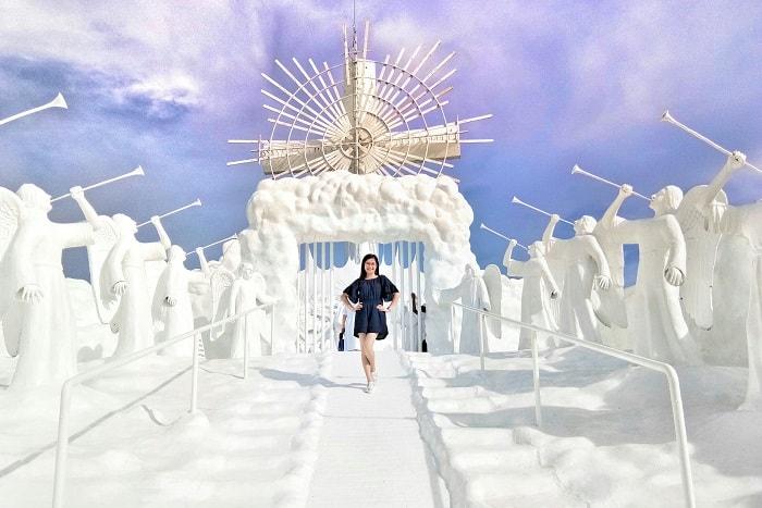 Heaven SanJoaquin - Điểm đến đẹp ở Iloilo