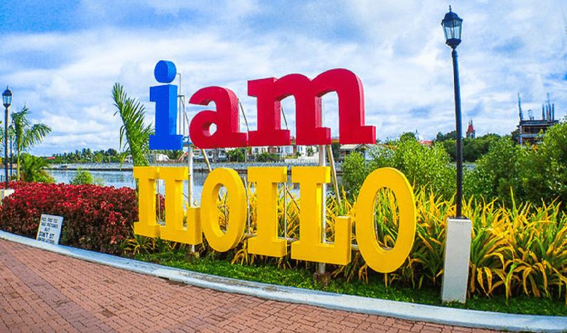 Ghé thăm hòn đảo Iloilo