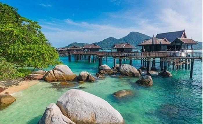 Đảo Pulau Pangkor