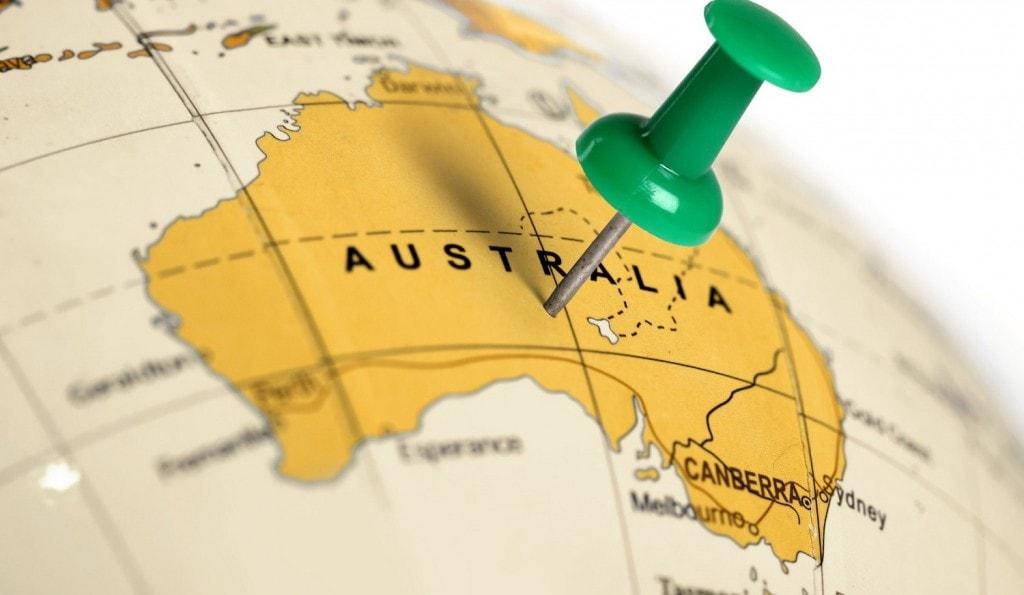 Xin visa đi Úc du lịch
